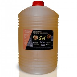 High-performance professional Sunflower oil. 25 L. CAPI PLUS