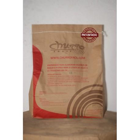 Mix for porras dough (pack 3)