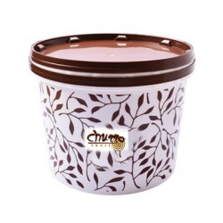 Chocolate cream for filling